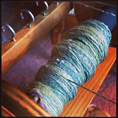 Introduction to Hand Spinning