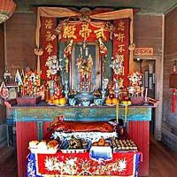 Chinese New Year's Banquet and Silent Auction