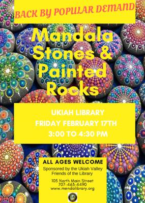 Make Mandala Stones