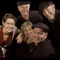 Dance Mission Theater presents TUNES AND TASTES