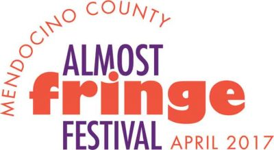 ALMOST-FRINGE FESTIVAL-APRIL 2017