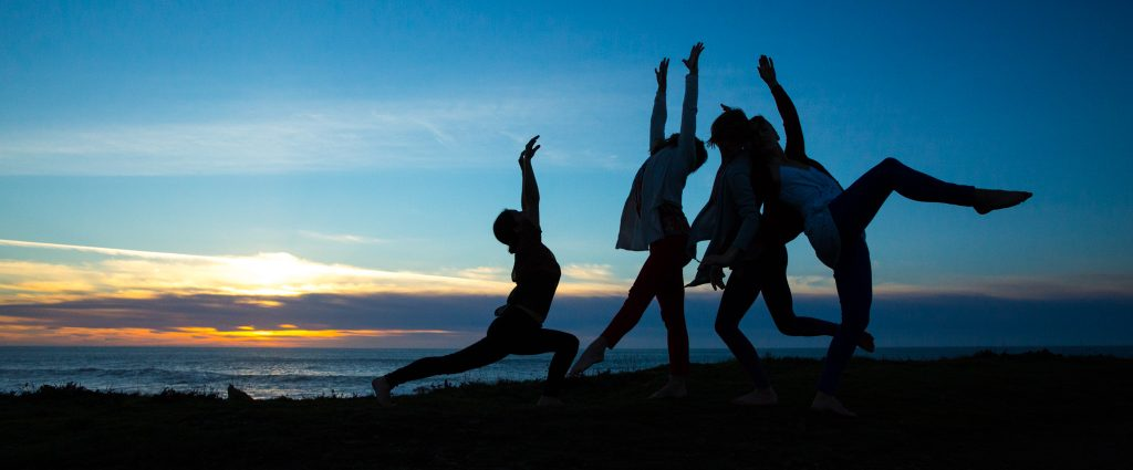 Mendocino Dance Project 3