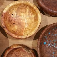 Greg Burdick, fine woodwork: April Featured Artist