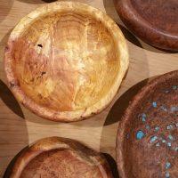 Greg Burdick, fine woodwork: April Featured Artist
