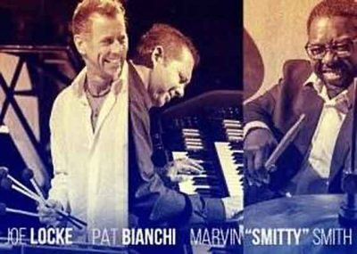 Joe Locke Trio
