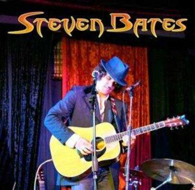 Pop-up Dance Party: Steven Bates
