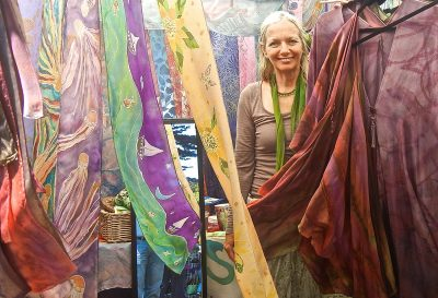 Call for Artists: Mendocino Art Center's Summer Arts & Crafts Fair, July 15-16