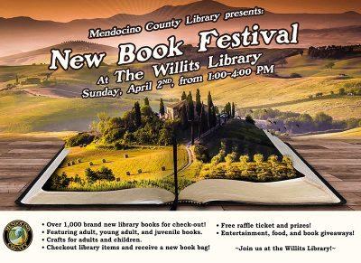 New Book Festival