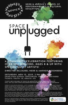 SPACE Unplugged