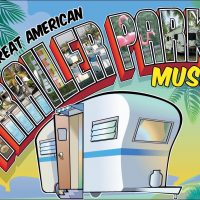 """The Great American Trailer Park"" Musical AUDITIONS"