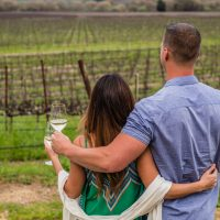 Friday Happy Hour at RIVINO Estate Winery
