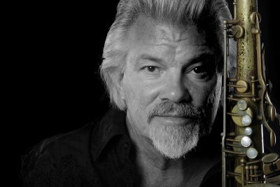 Terry Hanck -- Blues on the Coast
