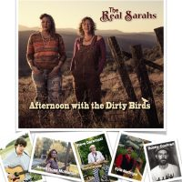 The Real Sarahs CD Release Celebration