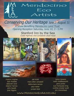 """""""Conserving Our Heritage"""""""