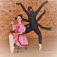Mother Goose Nursery Rhymes & Dance Classics