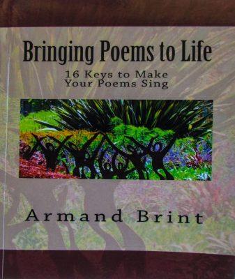 Emandal Farm Art Stay Poetry Workshop