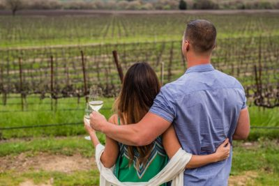 Friday Happy Hour at RIVINO Estate Winery with the...