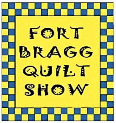 Fort Bragg Quilt Show