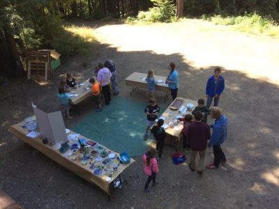 Global Harmony Adventure Camp