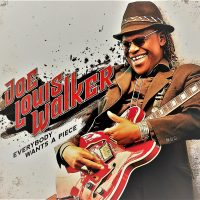 Joe Louis Walker at Blue Wing Labor Day Blues Fest