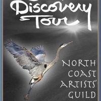 STUDIO DISCOVERY TOUR ~ The Sea Ranch to Mancheste...