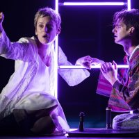 """Angels in America"" Part Two: Perestroika by Tony Kushner"