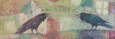 Cynthia Schildhauer: For Love (and Birds)
