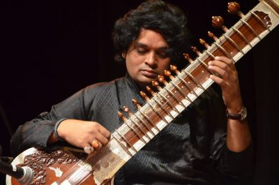 Sitar Master Pandit Deobrat Mishra to Perform at W...