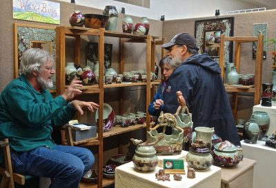 58th Annual Thanksgiving Arts & Crafts Fair