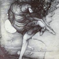 Dreams, Aliens & Ghosts: Drawings by Adrianna ...
