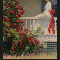 "Exhibition on Screen: ""The Artist's Garden - American Impressionism"""