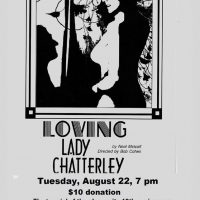 """Loving Lady Chatterley"""