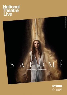 "National Theatre Live: ""Salome"""