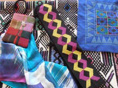 Fiber Fair and Textile Bazaar