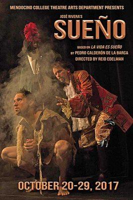 """""""Sueño"""" by José Rivera"""
