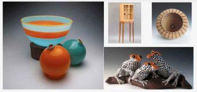 Mendocino County Celebrates American Craft Week