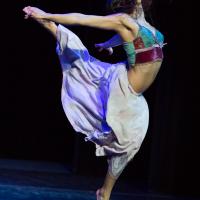 """Mendocino College Repertory Dance Company Presents: """"Dancing Between the Lines"""""""