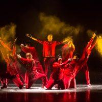 Mendocino College Spring Dance Festival 2018