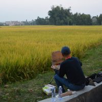 """""""Rural Landscapes of Southern China Presentation"""" with Chuck Kovacic"""