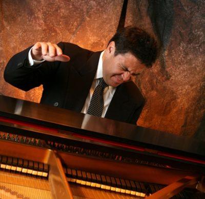 Benefit Garden Concert--Ukiah Symphony