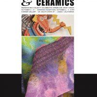 Wood, Weave & Ceramics