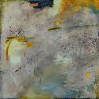 Pamela Hahn: An Almanac - Encaustic Paintings and Mixed Media Collages