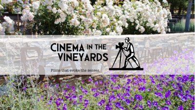 Cinema in the Vineyards