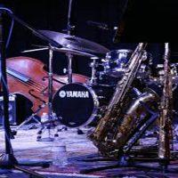 Jazz in the Autumn