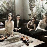 The Daedalus Quartet