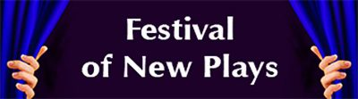 The 14th Annual Festival of New Plays