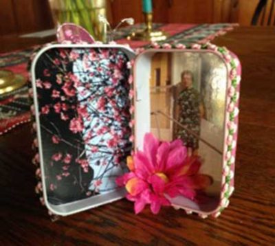 FRIENDS OF HOSPICE Memory Box Workshop, Oct. 6, 5-7 pm & October 21, 1-3 pm