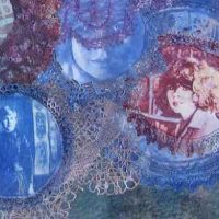 "Mickie McCormic: ""Transfixed - Photos on Fiber"""