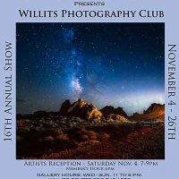 Willits Photography Club