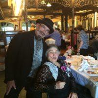 Bars, Bordellos & Mushrooms at the Kelley House November 4